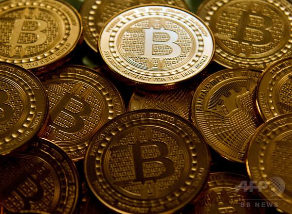 ビットコインでISに1700万円送金、女を起訴 米