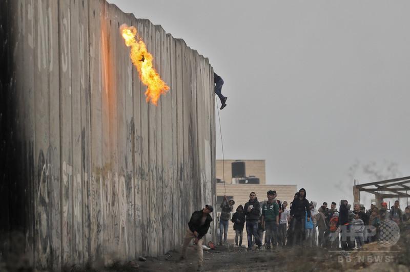 【特集】AFPのベストショット:12月16~23日