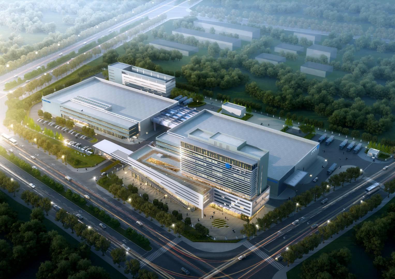 中国でスマート衛星工場が正式着工 年産能力100基以上へ