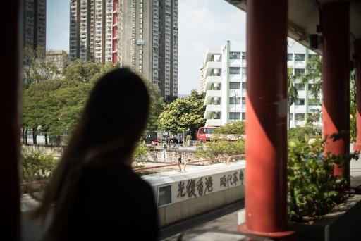 警官との結婚式は保留…デモで深まる日常の亀裂 香港