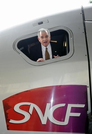 米高速鉄道計画、補助金申請278件 米運輸長官