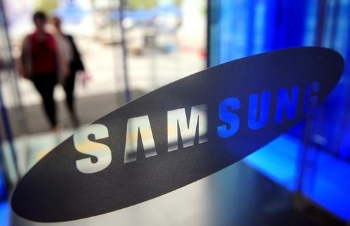 サムスン、仏でアップル提訴 3G携帯技術の特許侵害