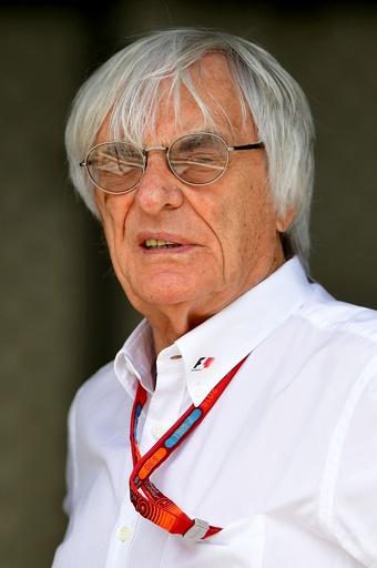 イタリアGP開催地がモンツァから変更か、エクレストン氏が示唆