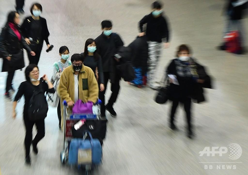 イタリア、非常事態を宣言 新型ウイルス対策