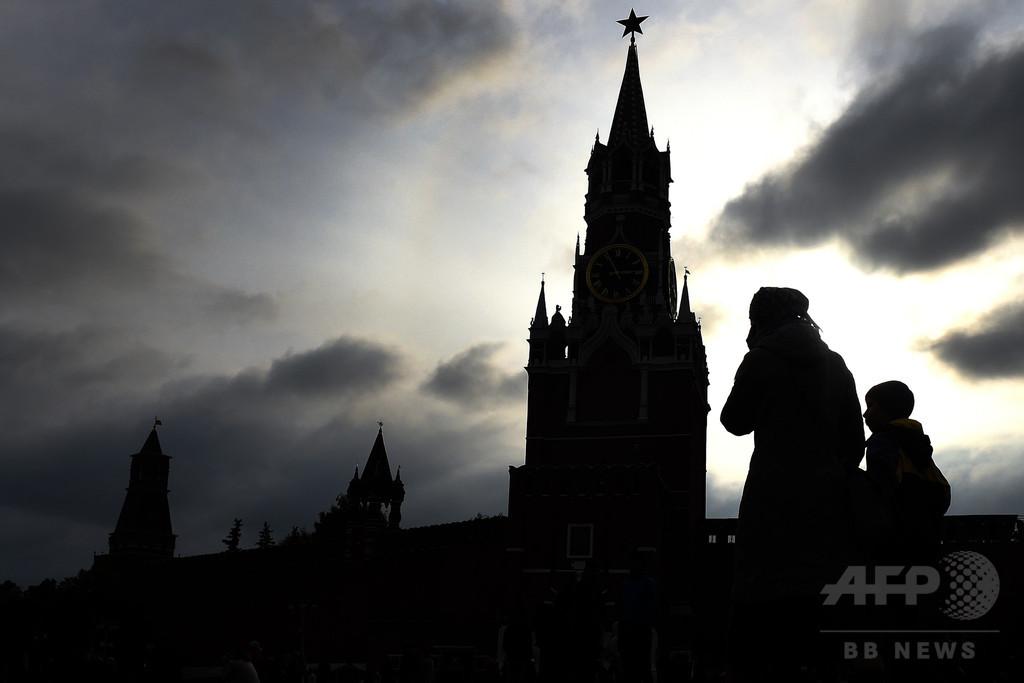 SNSで10代の自殺扇動か 「死の集団」の存在が明らかに ロシア