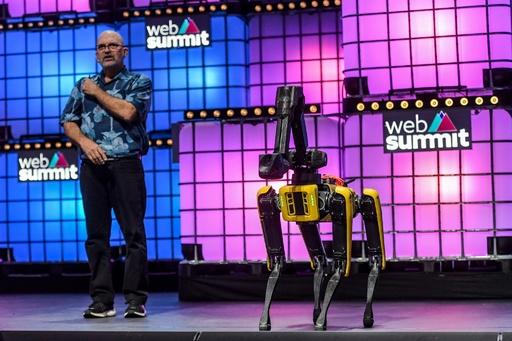 「ロボットは邪悪ではない」 ボストン・ダイナミクスCEOインタビュー