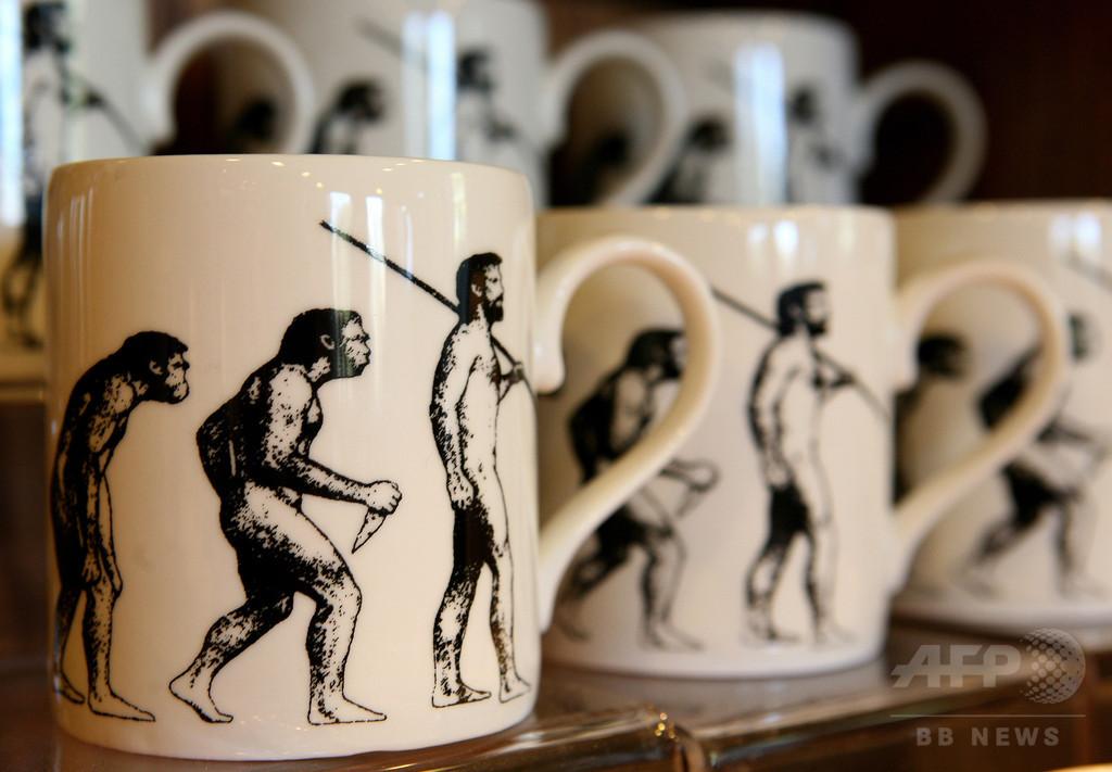 現生人類、「出アフリカ」は一度だけではなかった 研究