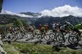 バルギルが母国の革命記念日にステージ優勝、ツール・ド・フランス