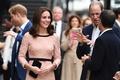 キャサリン妃、4月に第3子出産予定 英王室発表