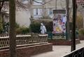 「IS襲撃」は自作自演、仏幼稚園の教諭が認める