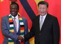 中国人経営者が炭鉱労働者を銃撃 人権団体は虐待まん延と非難 ジンバブエ