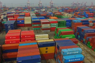 1~10月のサービス貿易、成長傾向を維持 中国商務部