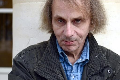 近未来の「フランス・イスラム政権」、小説家ウエルベック氏新作