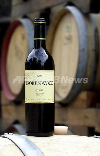 ワイン用ブドウの収穫量が25%減少、長期的には効果も