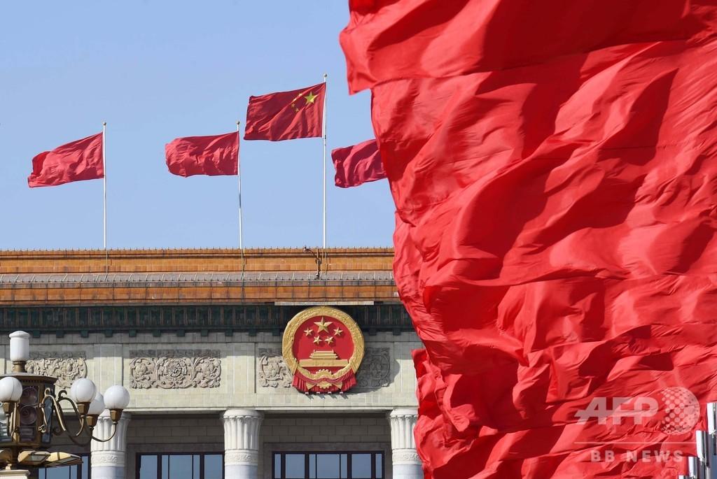 北京市で新型コロナウイルス肺炎2例確認