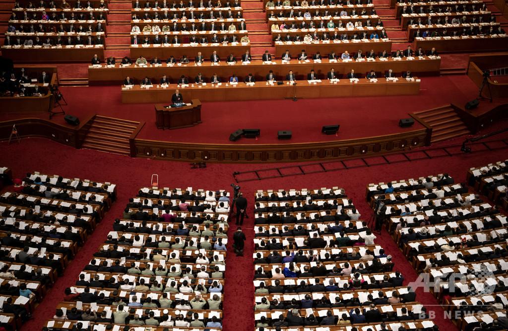 離婚に「クーリングオフ期間」義務付け、中国民法典に国内から反発