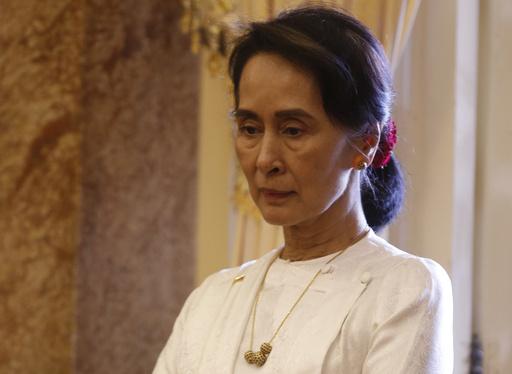 ミャンマーの元コラムニスト、スー・チー氏に関する「侮辱的」投稿で禁錮7年