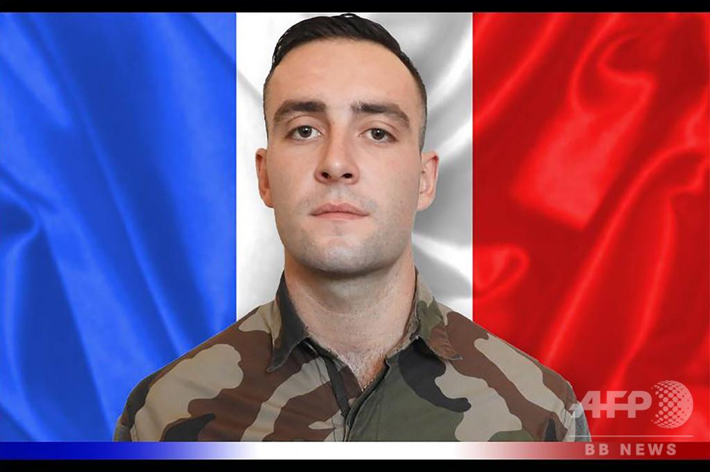 マリで仏兵1人含む兵士50人殺害、ISが犯行声明
