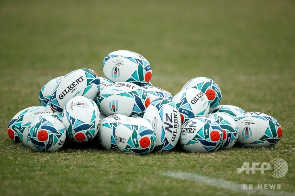 7月のテストマッチはコロナの影響で延期に、ワールドラグビー