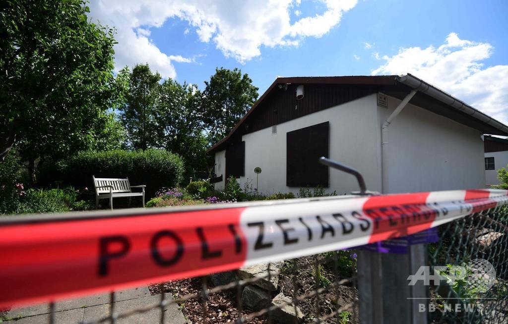 独警察、児童への性的虐待ネットワークを摘発 容疑者11人逮捕