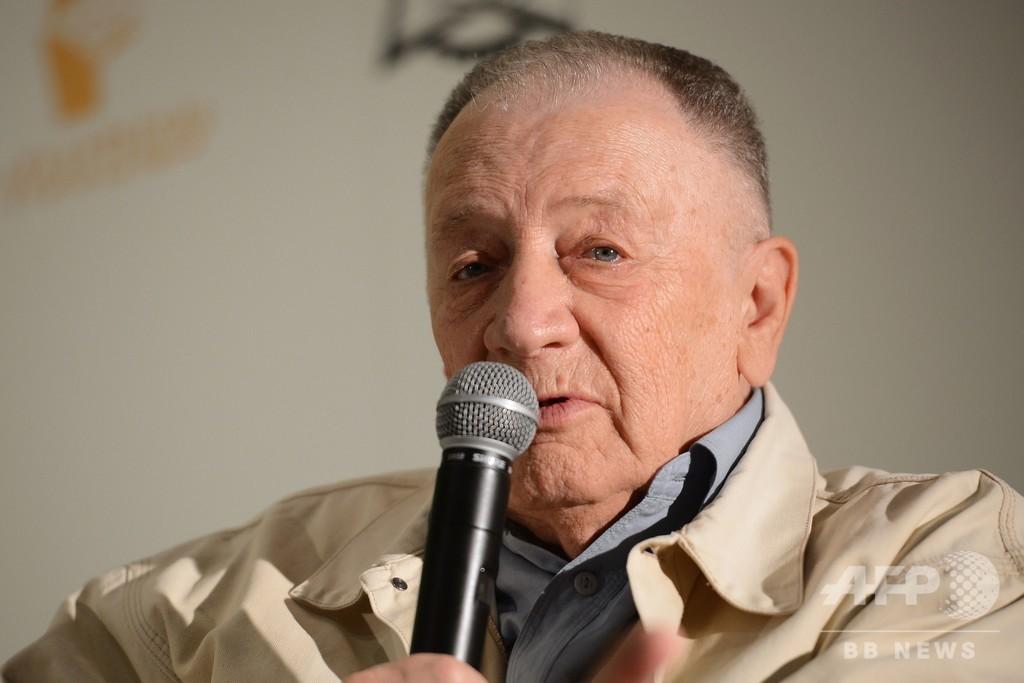 モスクワ五輪マスコット「ミーシャ」考案者が死去 84歳