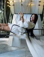 「H&M」ホリデーキャンペーンムービーに、歌姫ニッキー・ミナージュ