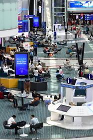 ドバイ国際空港、2017年も国際旅客数世界一 4年連続の首位