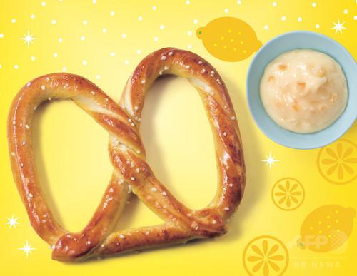 「塩×レモン」の爽やかスイーツ、アンティ・アンズで期間限定発売