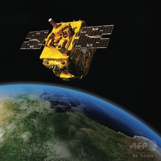 アインシュタインの一般相対性理論、人工衛星で検証実験へ