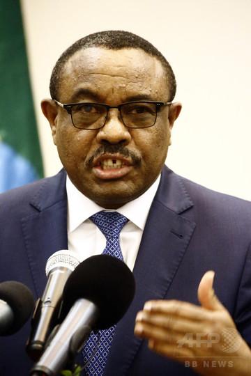 大規模な政治犯釈放、首相の電撃辞任…エチオピアが非常事態宣言