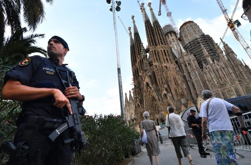スペイン・カタルーニャは「テロリストの温床」、専門家ら指摘