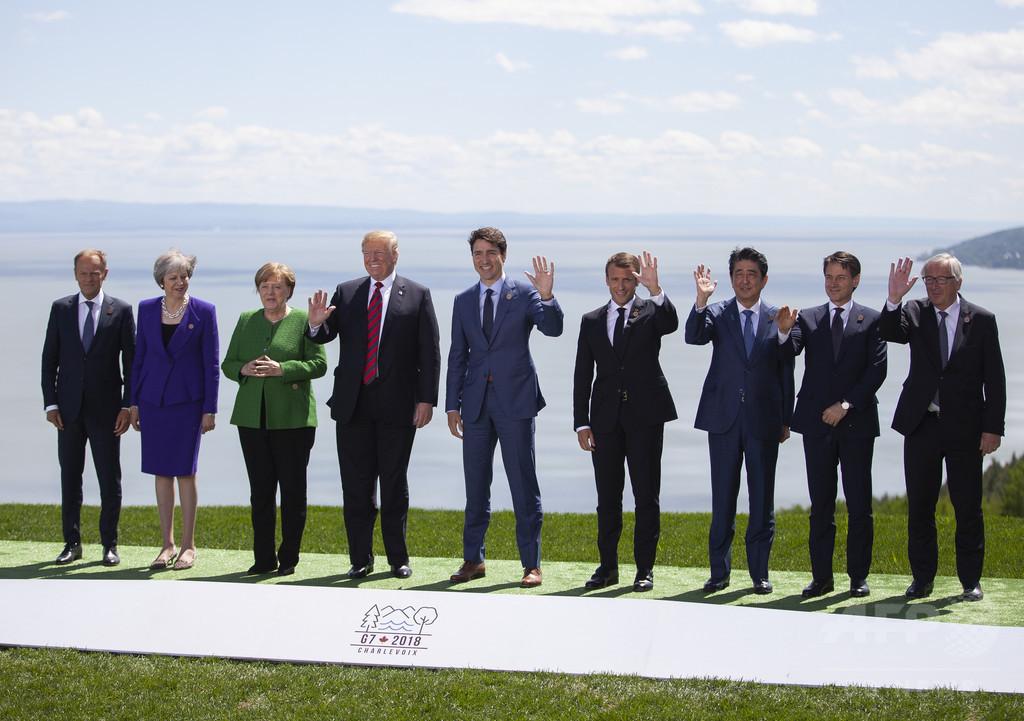 トランプ氏、安倍首相に「日本に2500万人のメキシコ移民送れば君は退陣」