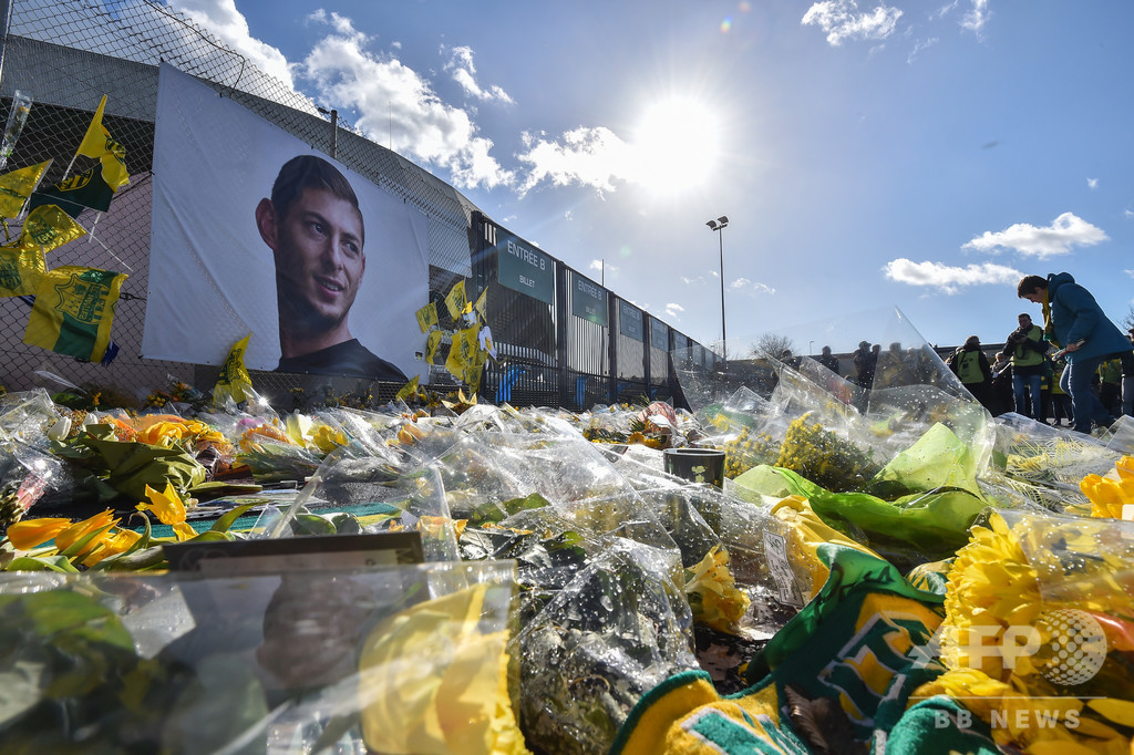 サラ選手の死因は「頭部と胴体の負傷」、検視審問