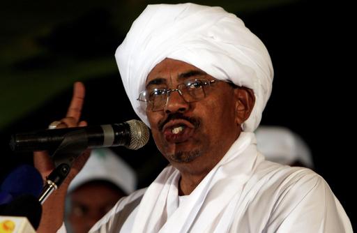 スーダン大統領選、現職バシル氏が圧勝