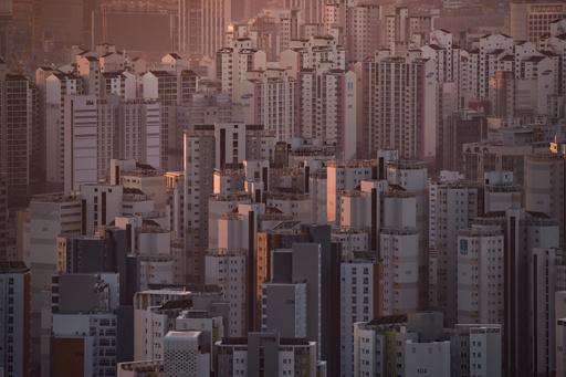 脱北者親子の遺体発見、餓死か 韓国・ソウル