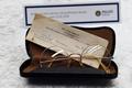 ジョン・レノンさんの盗難品、眼鏡や楽譜も 日記に死亡当日の日付