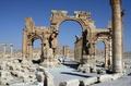 シリアの6つの世界遺産、全て「危機遺産」に指定 ユネスコ