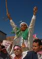 イエメンで大規模反政府デモ、チュニジアから波及
