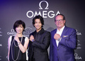 「オメガ」スピードマスター60周年記念イベント、都内で開催