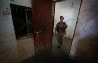 クルド系組織「イラン・クルド民主党」が軍事訓練 イラク