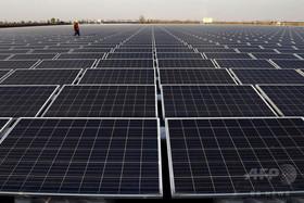太陽光発電の未来明るい、要因は中国 IEA年次報告書