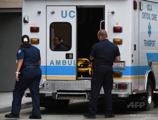 トコジラミ駆除剤で乳児1人死亡、4人救急搬送 カナダ