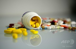 米国での抗生物質処方、3件に1件は「不必要」