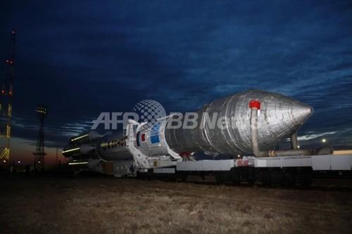 ロシア版GPS衛星の打ち上げ失敗、原因は燃料量の計算ミス 調査委