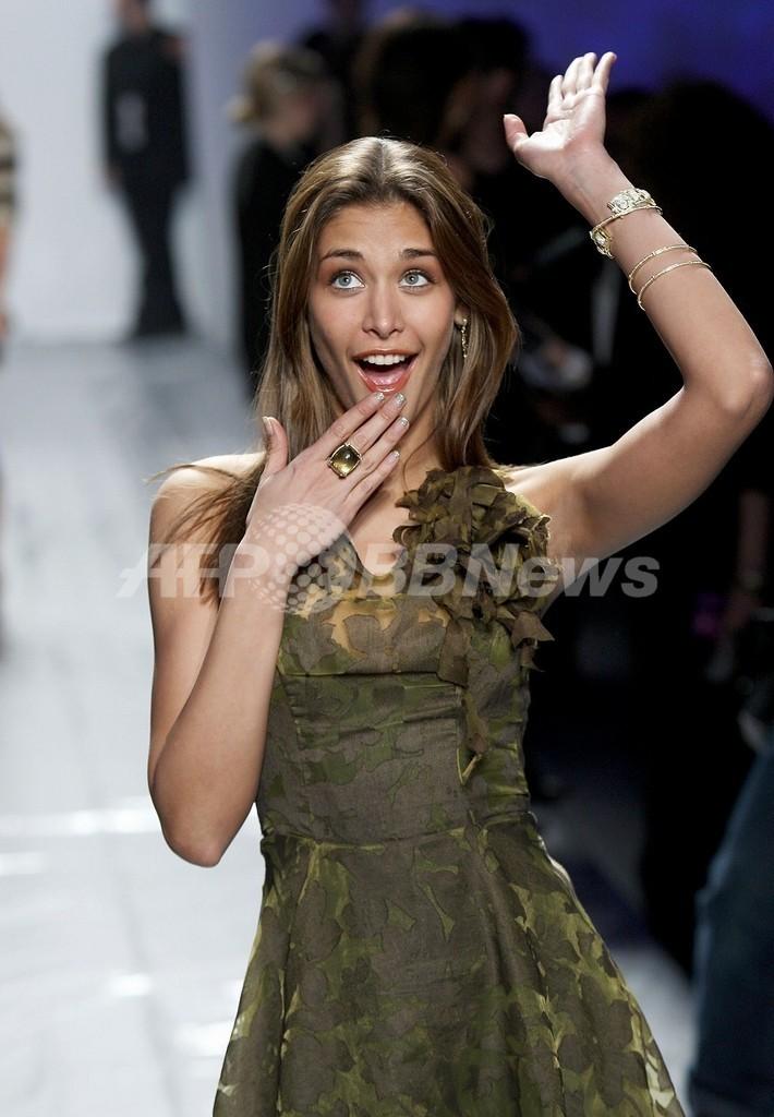 グアンタナモは超すてき、ミス・ユニバース優勝者がブログで絶賛 写真1 ...
