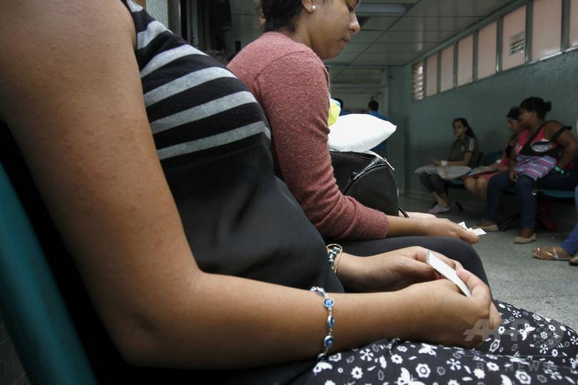 ジカ熱患者に妊娠中絶薬を無料提供、蘭NGOがネットで受け付け
