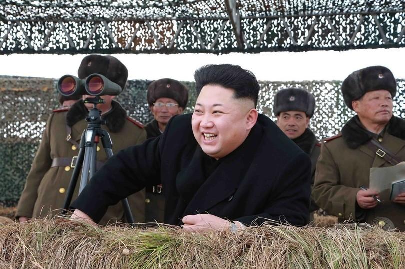 北朝鮮の金第1書記、5月にロシア訪問へ