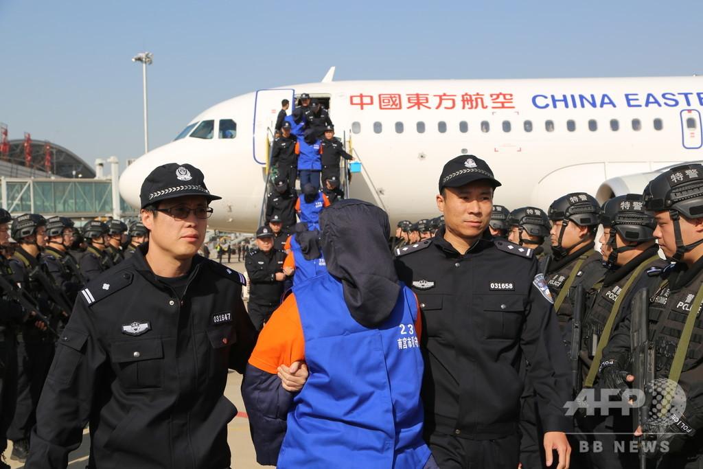 詐欺防止に新システム、中国の警察とIT企業が共同開発