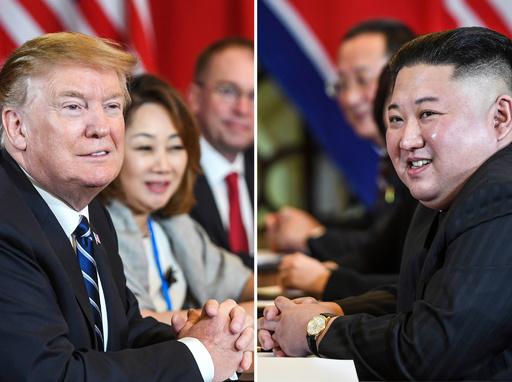 「米の態度の変化なくして非核化交渉なし」、北が改めて対米批判