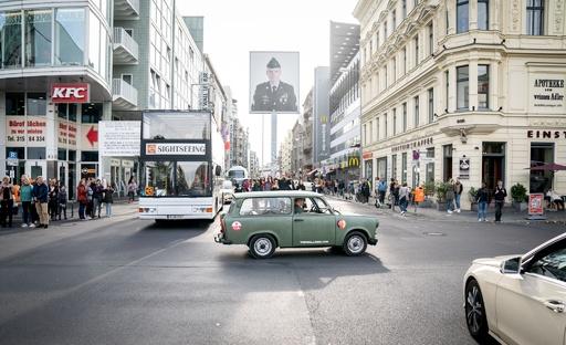 【特集】ベルリンの壁は今…もたらした影響やビジネス 崩壊から30年